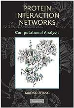 بروتين التفاعل بين شبكات: computational التحليل