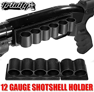 Trinity Shell Carrier Mossberg 930 6 Shell Holder Remington 870 Shot Shell Holder Ammo Pouch 12 ga Tactical Hunting