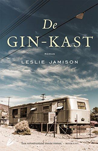De gin-kast (Dutch Edition)