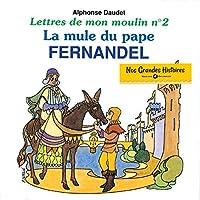 Vol. 2-Lettre Mon Moulin