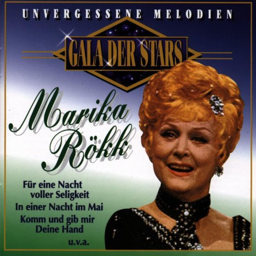 Franz Grothe Melodien (1)
