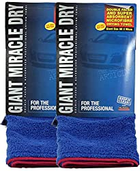 Martin Cox Extra Large Car Drying Towel