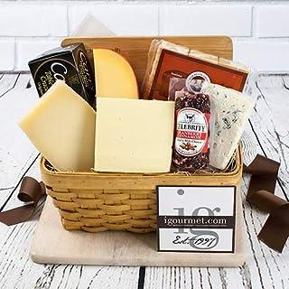 Say Cheese! Gift Basket (2.48 pound)
