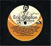 Eric Clapton by Eric Clapton (2008-01-01)