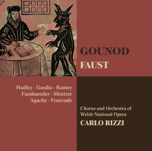 Faust : Act 1