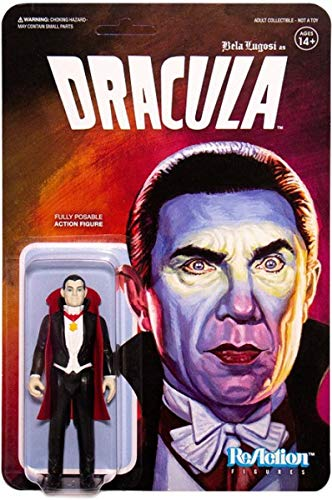 Dracula (Reaction Figure)