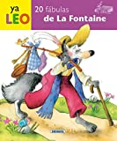 20 Fábulas de La Fontaine (Ya Leo)