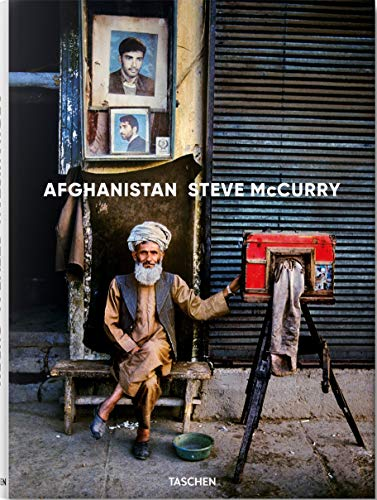 Steve McCurry. Afghanistan: FO - Partnerlink