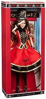 Soldier Doll Barbie FAO Schwarz Toy Brunette by FAO Schwarz