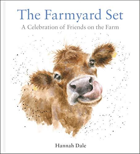 The Farmyard Set: A Celebration of Friends on the Farm