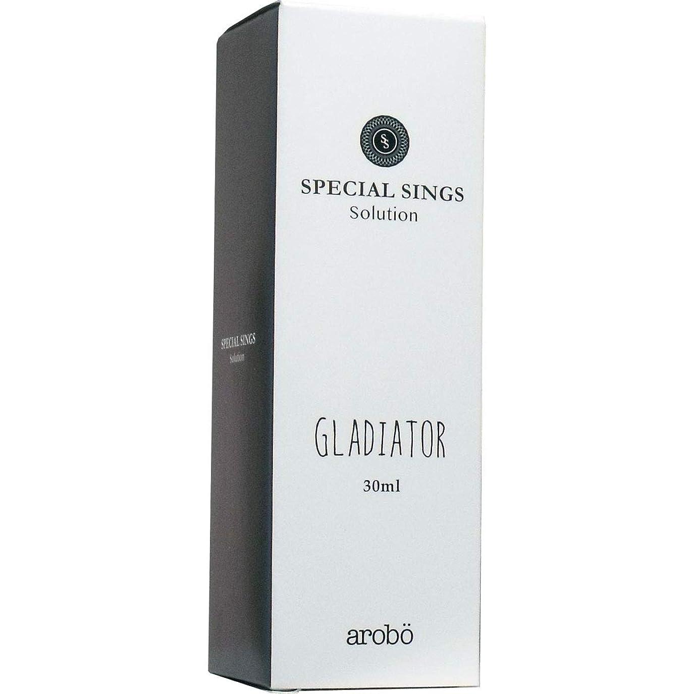 手紙を書く安いです効率スペシャルシングス ソリューション CLV-840 グラディエーター 30ml