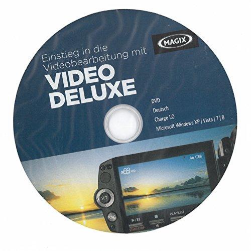 Einstieg in die Videobearbeitung mit MAGIX Video deluxe - Video Workshop