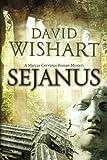 Sejanus (Marcus Corvinus) (Volume 3)