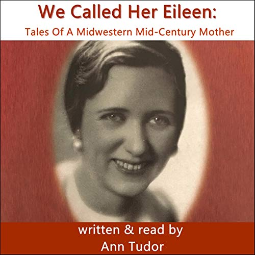 We Called Her Eileen  By  cover art