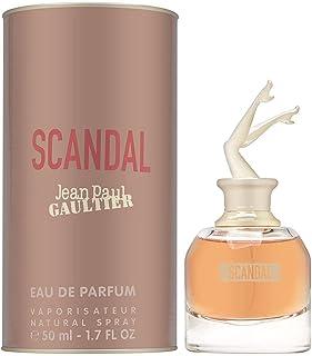Jean Paul Gaultier Scandal Eau de Parfum for Women, 50ml