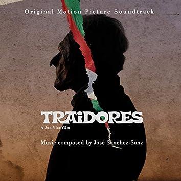 Traidores (Original Motion Picture Soundtrack)