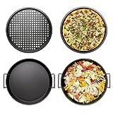 Sagaform - Padella Multiuso per Barbecue e Pizza