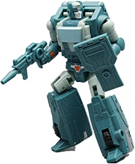 Mech Fans Toys Transformer MF-37 Advanced Veteran