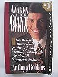 Awaken the Giant Within You - Simon & Schuster - 01/01/1992