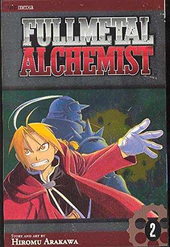 Fullmetal Alchemist 2: The Abducted Alchemist
