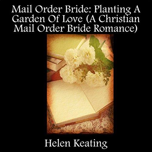 Page de couverture de Planting a Garden of Love