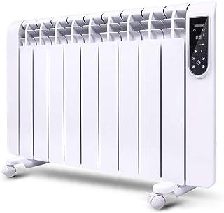 Radiador eléctrico MAHZONG Dormitorio de baño para Colgar en la Pared, con Ahorro de energía, Velocidad de Ahorro de energía, hogar, 1.8kw