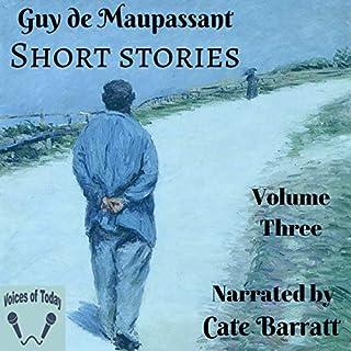 Complete Original Short Stories - Volume 3 audiobook cover art
