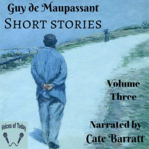 Complete Original Short Stories - Volume 3 audiobook cover art