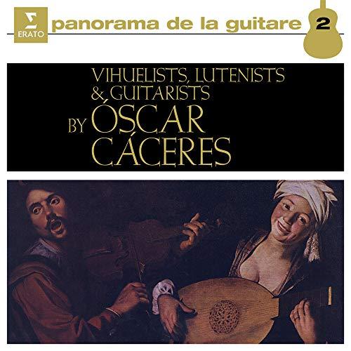 Instrucción de Música Sobre la Guitarra Española, Libro II: Canarios