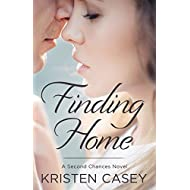 Finding Home (Second Chances Book 1)