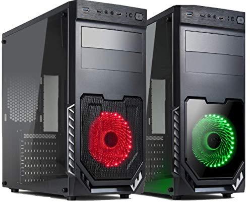 New Pc Bundle Desktop | Alimentatore 550W Ultra Silent| Processore I5 8400 Up 4.0 Ghz Coffe Lake | Ram Ddr4 16 GB | Ssd M.2 240 Gb | Hd 1Tb | Dvd | Gtx 1050Ti 4Gb Gddr5 Uscita Video Dvi-D Hdmi Display Port | Usb 3.1 | Wifi | Sistema Operativo