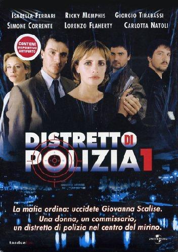 Distretto di poliziaStagione01