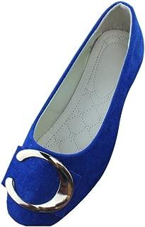 Amazon.es: Charol - Bailarinas / Zapatos planos: Zapatos y ...