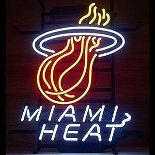 Best miami heat neon light Reviews