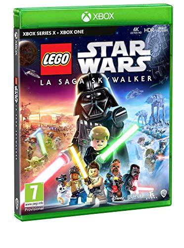 LEGO Star Wars:La Saga Skywalker - Xbox One