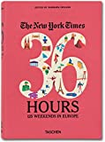 VA-36 HOURS 125 WEEKENDS EUROP-