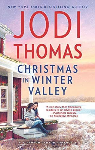 Christmas in Winter Valley (Ransom Canyon Book 8)