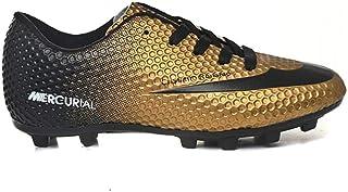 Walked Altın Krampon Erkek Çocuk Futbol Ayakkabı