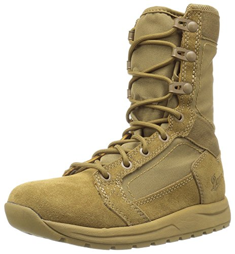 Danner Men's Tachyon 8 Inch Military and Tactical Boot, Coyote, 10 2E US