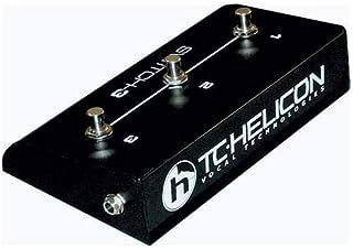 TC Electronic EQ Effects Pedal (SWITCH3)