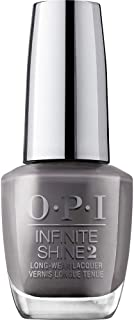 OPI Infinite Shine Color Long-Wear Lacquer Gray Shades