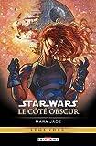 Star Wars, Le côté obscur, Tome 6 - Mara Jade