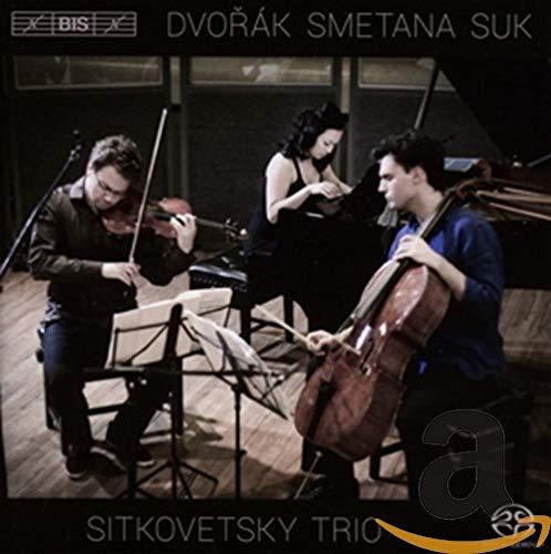 Sitkovetsky Piano Trio - Sitkovetsky Piano Trio Plays Dvorak