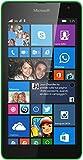 Foto Microsoft Lumia 535 Smartphone, 8 GB, Marchio TIM, Verde [Italia]