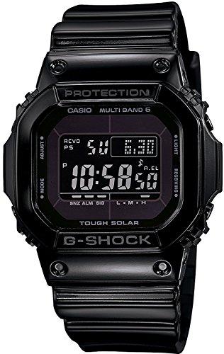 CASIO Men's Parallel Import Goods Choose G-Shock Solar Radio Watch