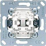 JUNG 506U Mecanismo Interruptor, 10 AX / 250 V,...