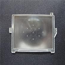 Focusing Focus Screen Repair Part Rubber Unit Camera Replacement for Nikon D80 Camera
