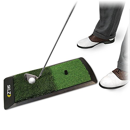 SKLZ Launch Pad Golf Hitting Mat
