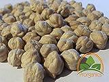 PLAT FIRM SEMILLAS DE GERMINACION: 100 semillas de garbanzo orgánico de Prorganics