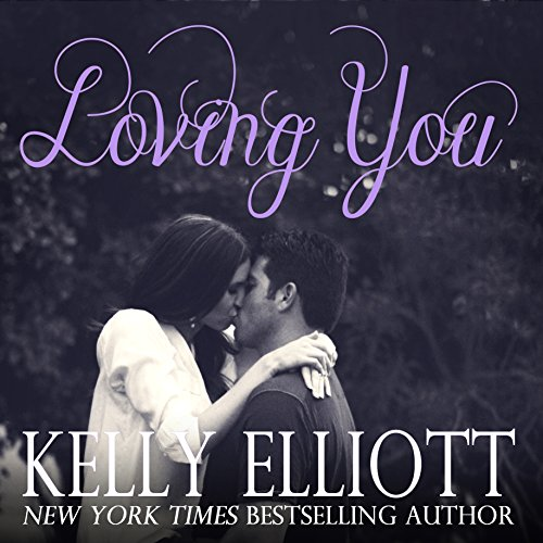 Loving You audiobook cover art